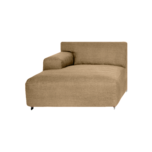 Hugo chaiselounge mod. Left | Beige