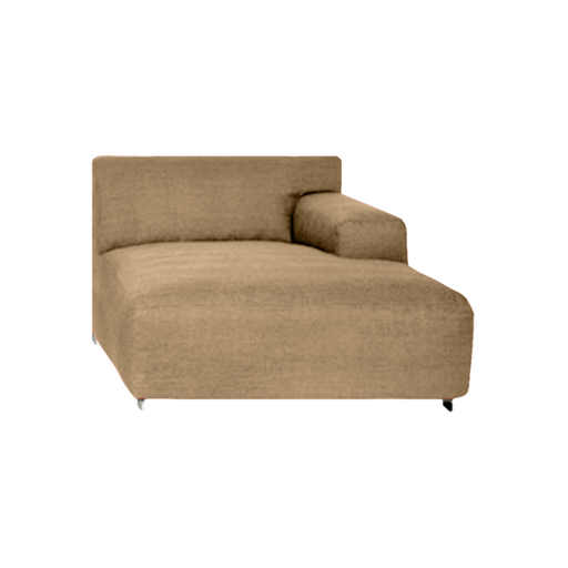Hugo chaiselounge mod. Right | Beige