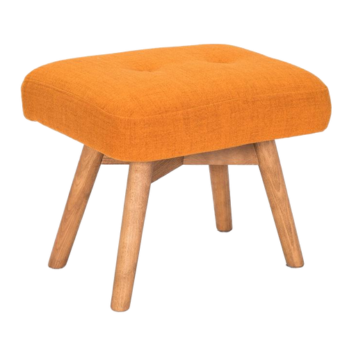 Tango | Hocker | Orange