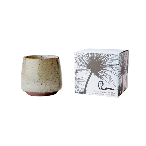 RO Scented Candle | Vanille