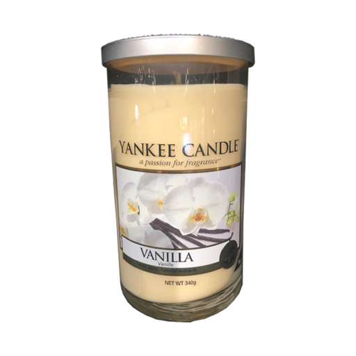 Yankee Candle Décor Medium | Vanilla