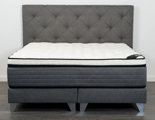 Magnefique Bed | Antrazit