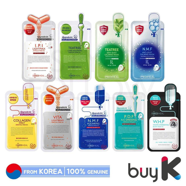 1pc [MEDIHEAL] Face Mask Sheet - BuyK.KR