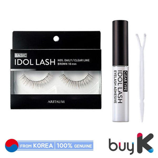 [ARITAUM] Idol Lash Basic