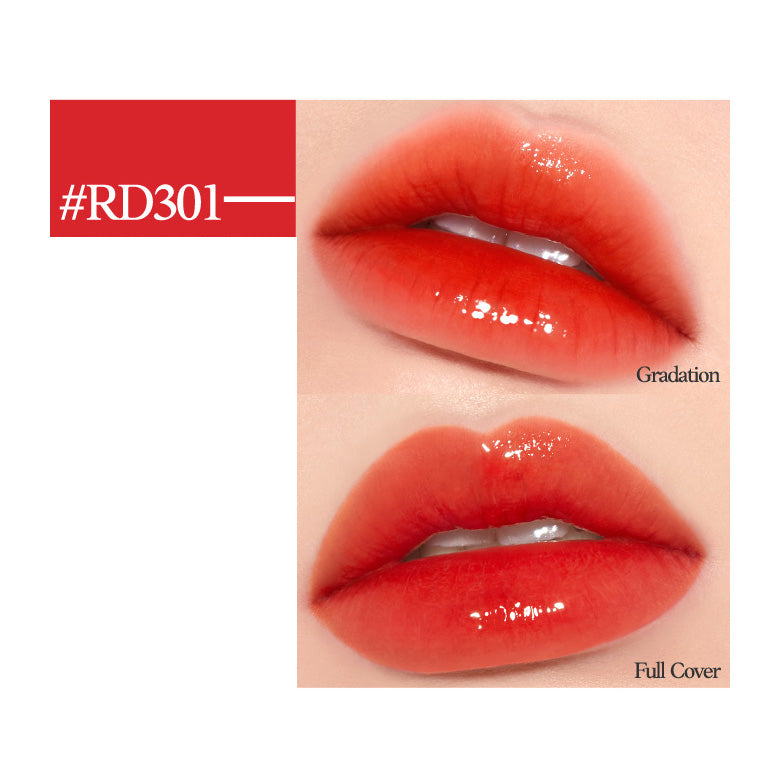 [ETUDE HOUSE] Glass Rouge Tint 3.2g (8 color) - BuyK.KR