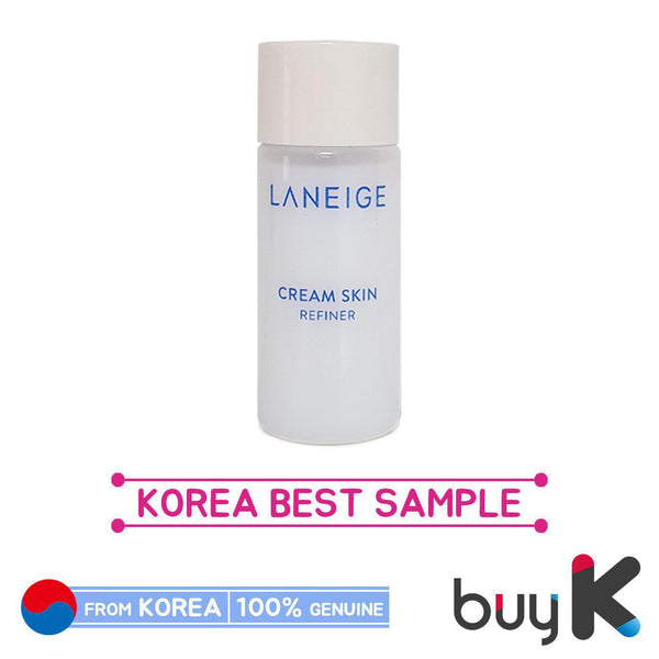 [LANEIGE] Cream Skin Refiner 15ml (Sample)
