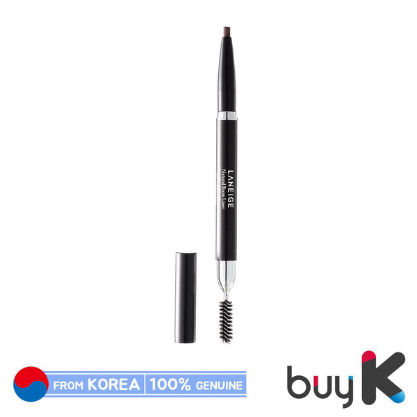 [LANEIGE] Natural Brow Liner Auto Pencil (2 color) - BuyK.KR