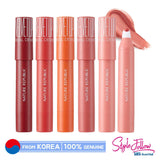 [NATURE REPUBLIC] Real Dew Drop Velvet Lip 3.5g (5 color) - BuyK.KR