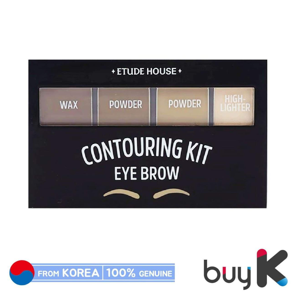 [ETUDE HOUSE] Brow Coutouring Kit 3.8g (2 color) - BuyK.KR