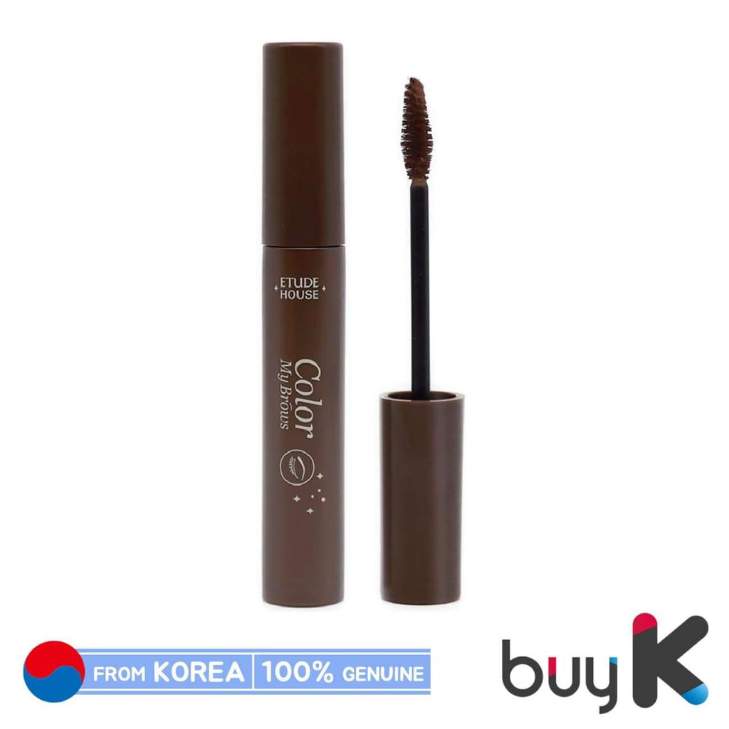[ETUDE HOUSE] Color My Brows Big size 9g (2 color) - BuyK.KR