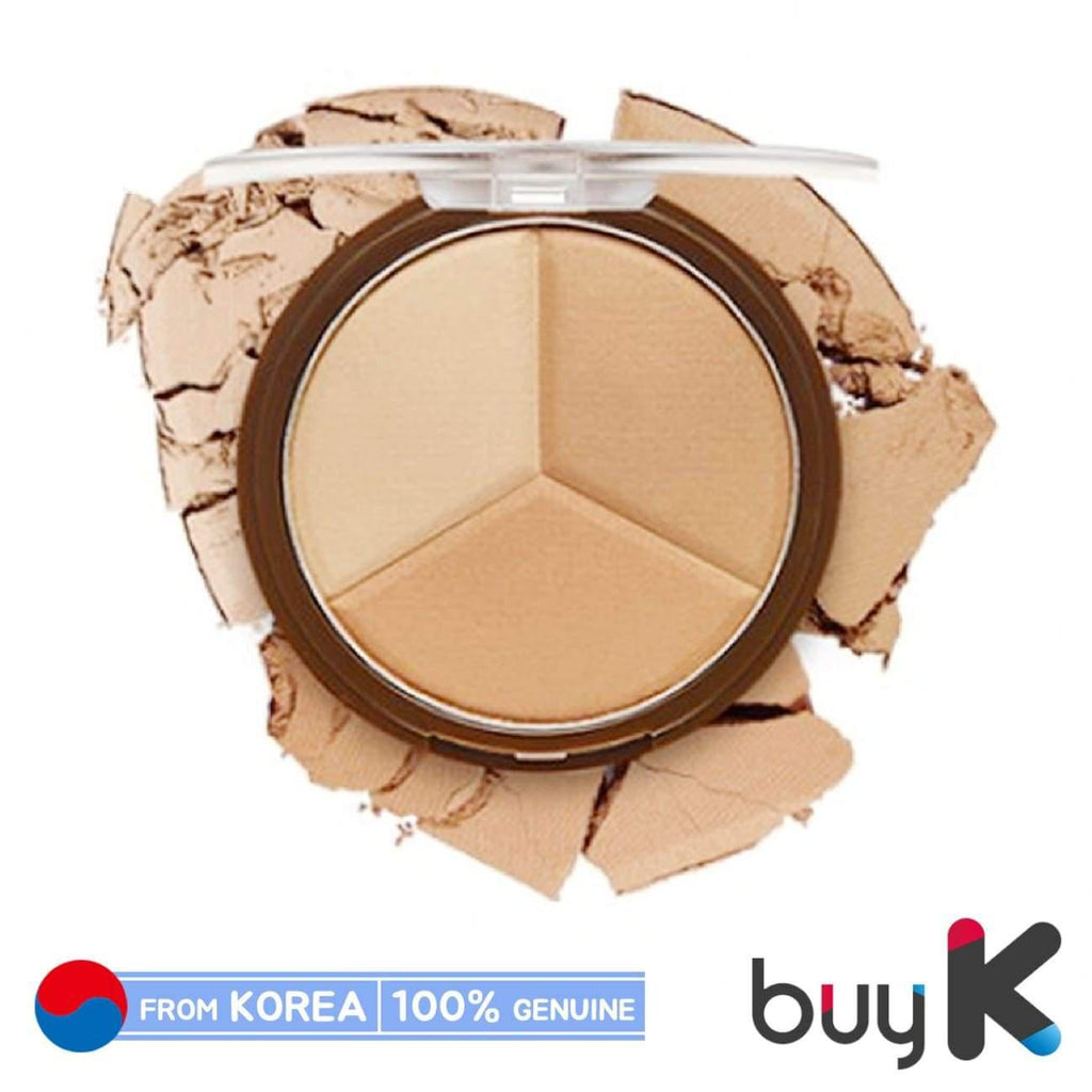 [ETUDE HOUSE] Gradation Contour Wheel 10g (2 color) - BuyK.KR