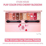 [ETUDE HOUSE] Play Color Eyes #Cherry Blossom - BuyK.KR