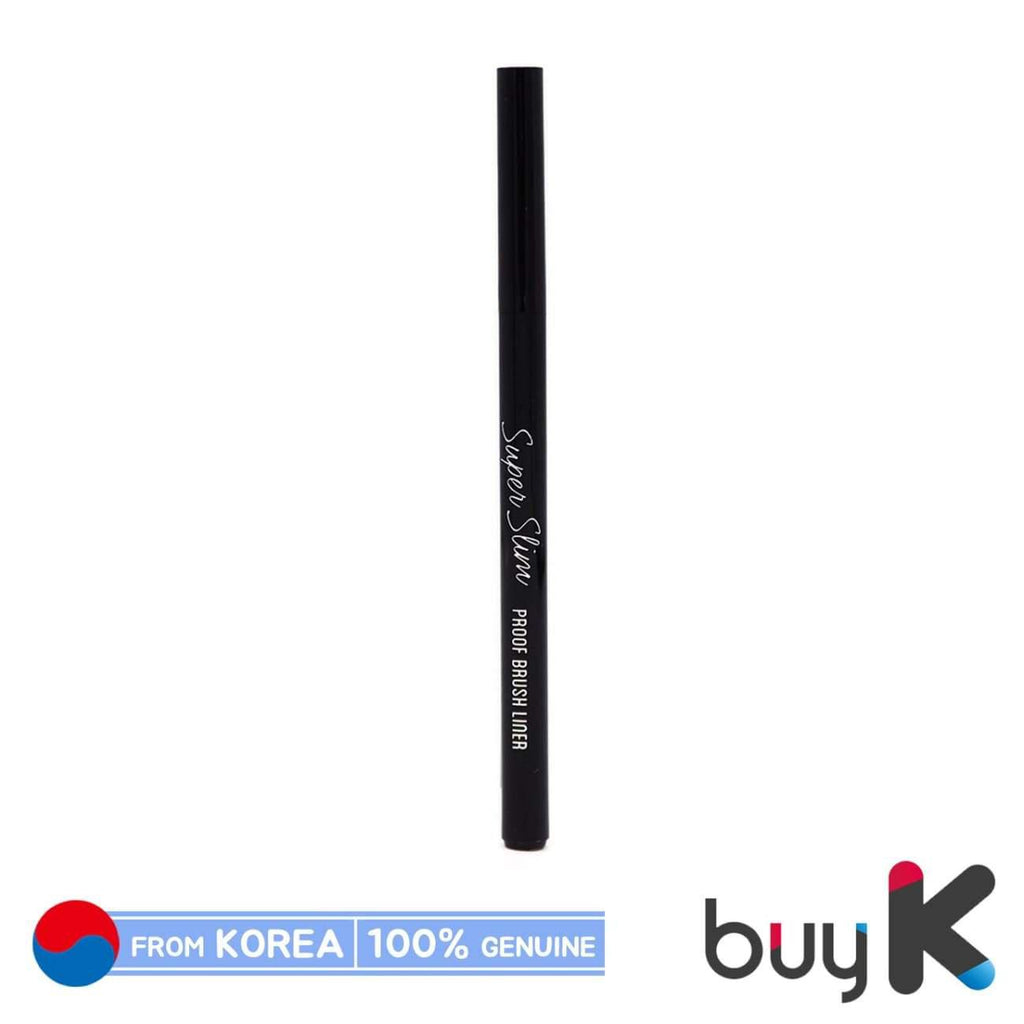 [ETUDE HOUSE] Super Slim Proof Brush Liner 0.6g (2 color) - BuyK.KR