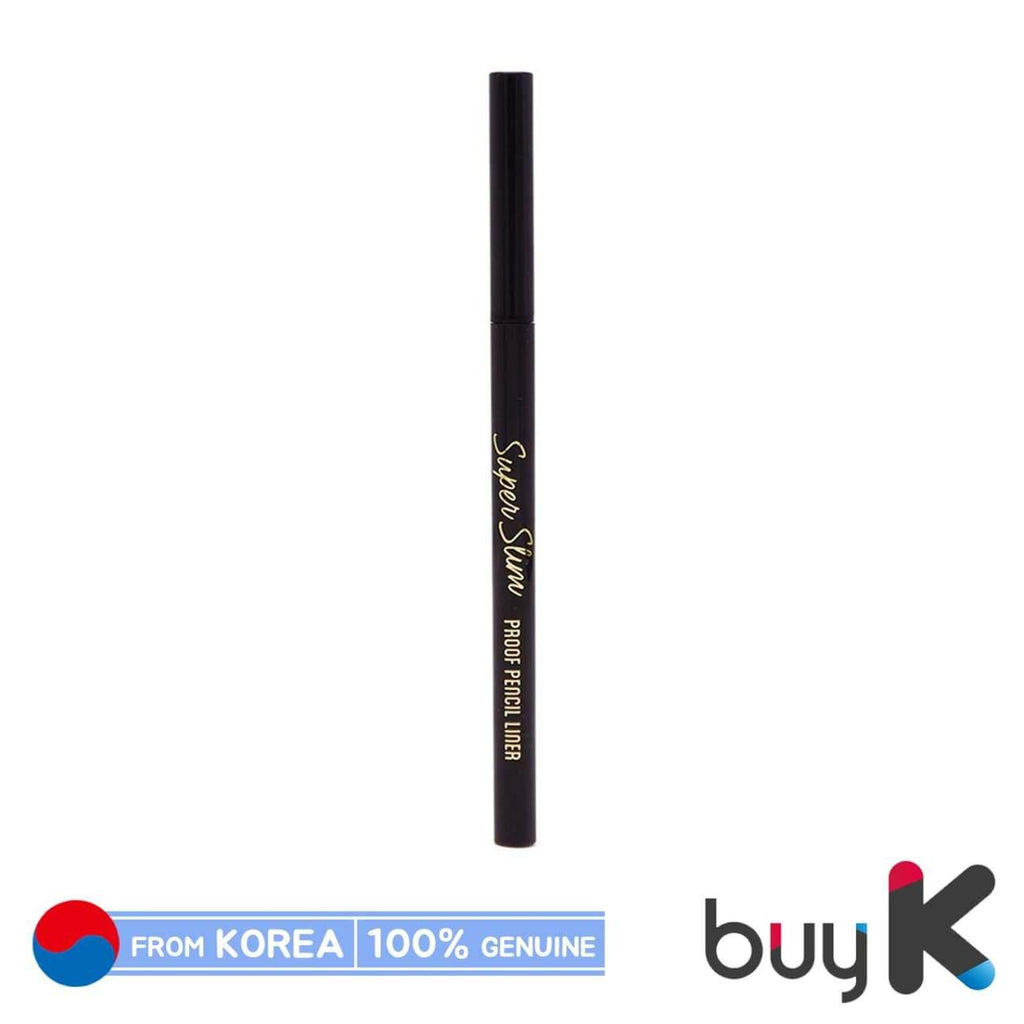 [ETUDE HOUSE] Super Slim Proof Pencil Liner 0.08g (3 color) - BuyK.KR