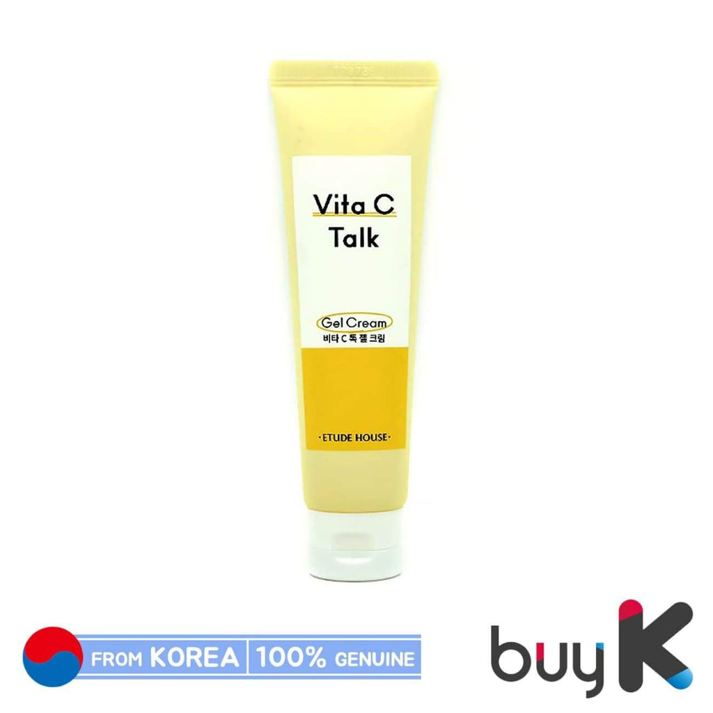 [ETUDE HOUSE] Vita C Talk Gel Cream 60ml - BuyK.KR