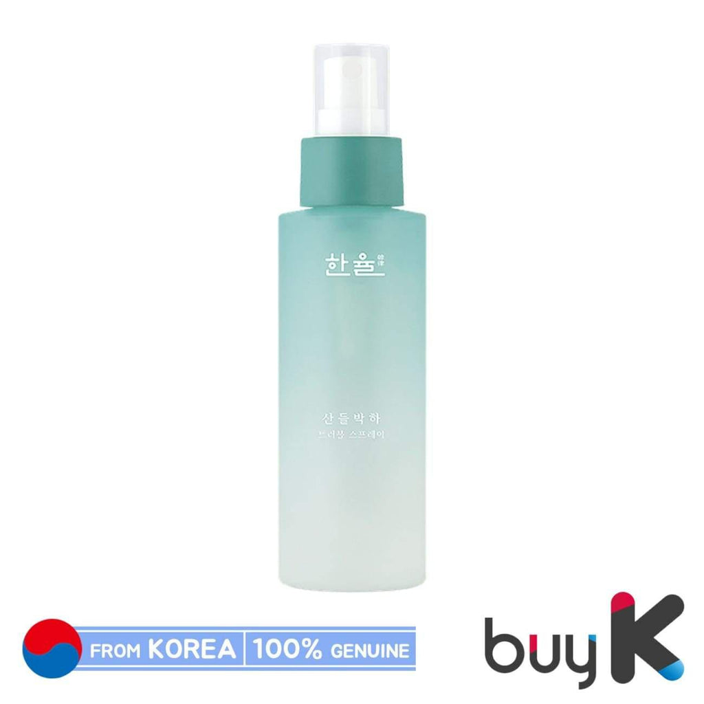 [HANYUL] Mentha Trouble Body Spray 150ml - BuyK.KR
