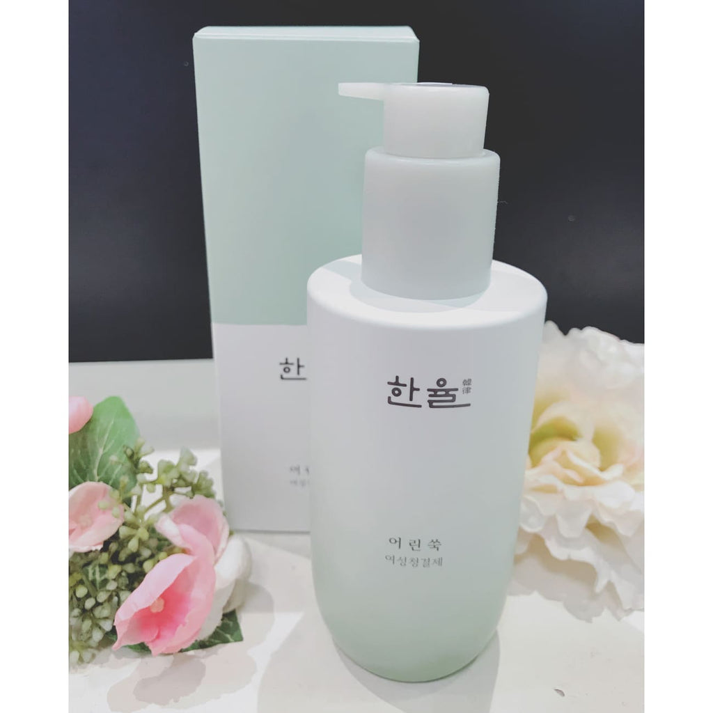 [HANYUL] Pure Artemisia Feminine Care Gel 200ml - BuyK.KR