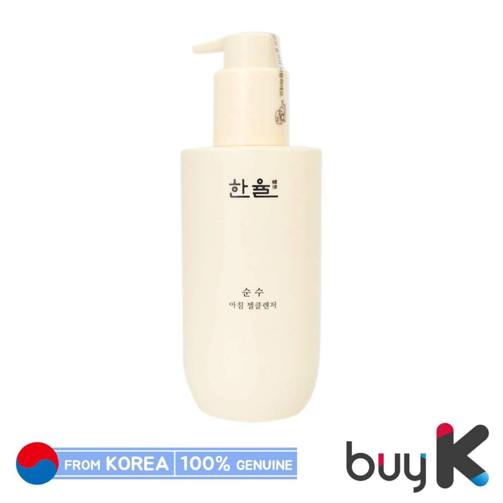[HANYUL] Pure Morning Gel Cleanser 100ml