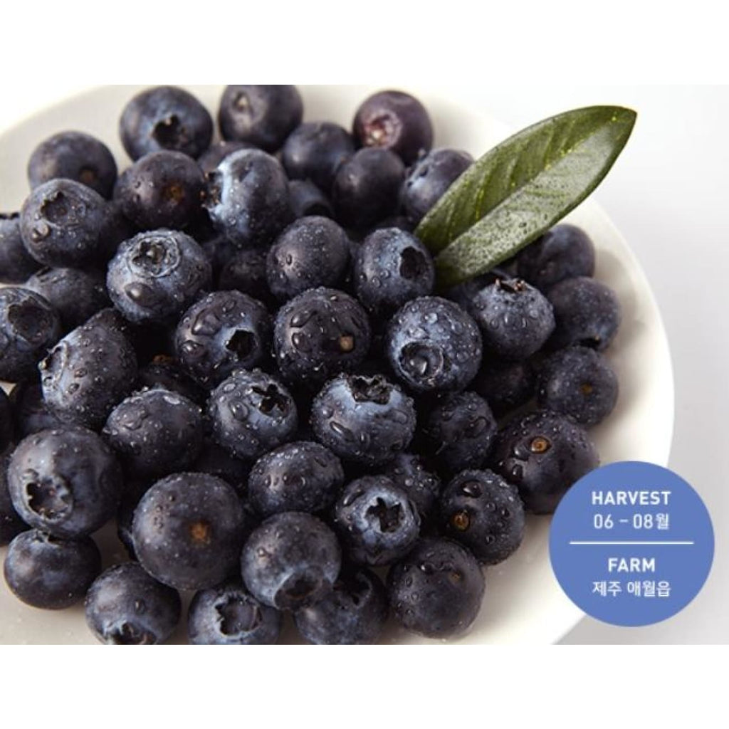 [INNISFREE] Blueberry Rebalancing 5.5 Cleanser 100ml - BuyK.KR