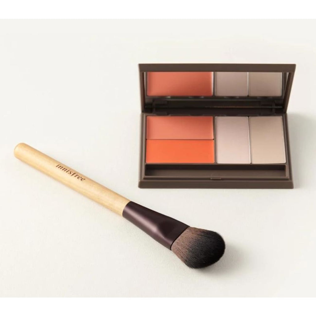 [INNISFREE] Blusher Brush - BuyK.KR
