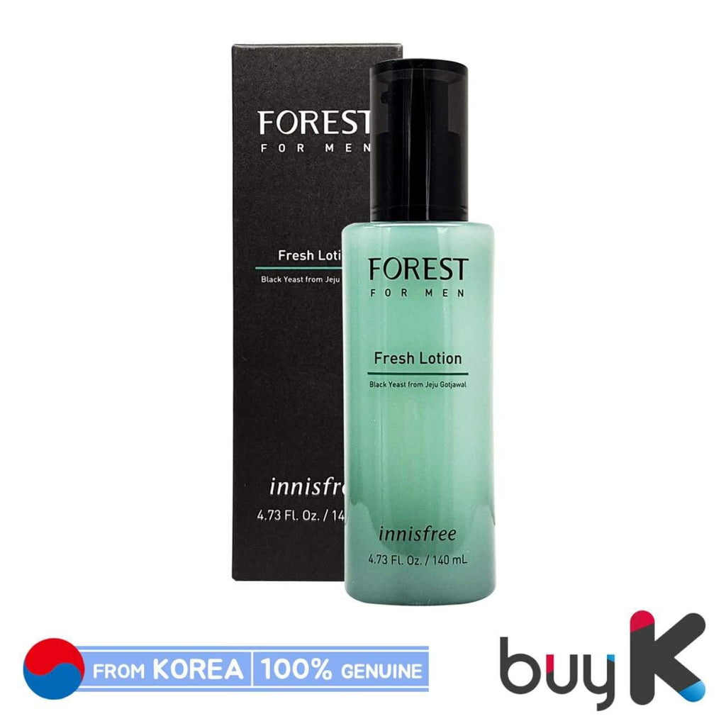 [INNISFREE] Forest for Men Fresh Lotion 140ml
