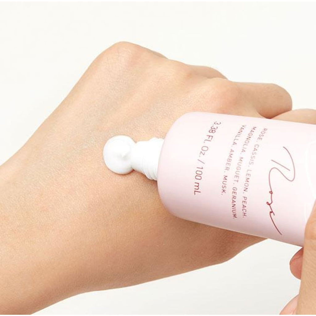 [INNISFREE] Jeju Blending Tea Hand Cream 100ml (3 type) - BuyK.KR
