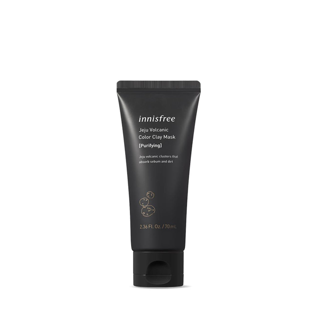 [INNISFREE] Jeju Volcanic Color Clay Mask 70ml