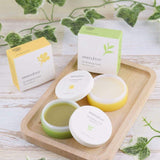 [INNISFREE] Lip Sleeping Mask with Canola Oil 17g - BuyK.KR