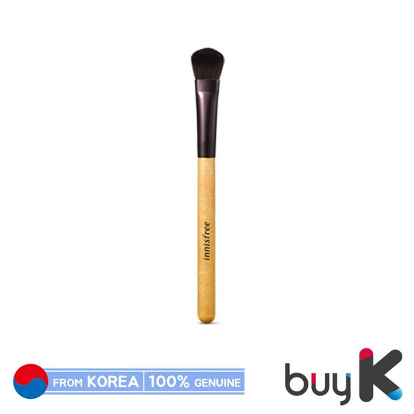 [INNISFREE] Mini Eyeshadow Brush [Base] - BuyK.KR