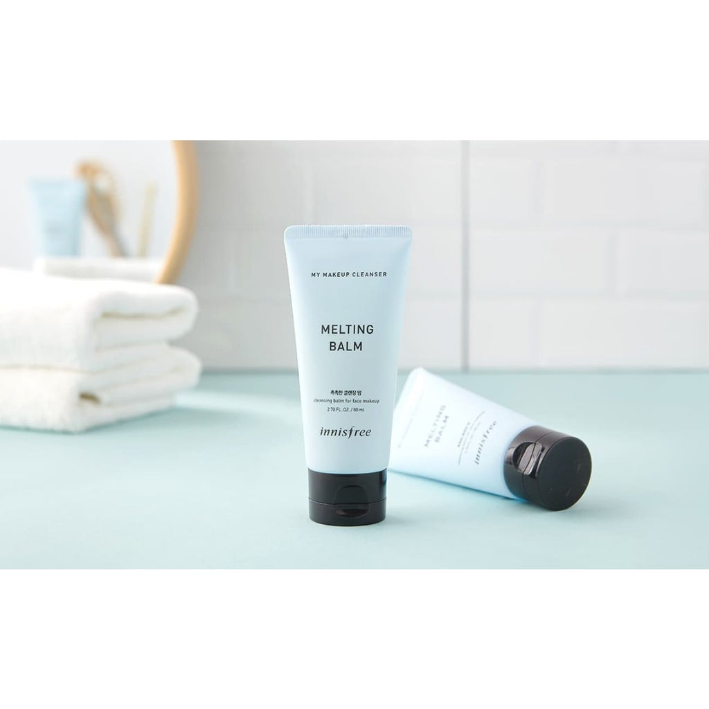 [INNISFREE] My Makeup Cleanser - Melting Balm 80ml - BuyK.KR