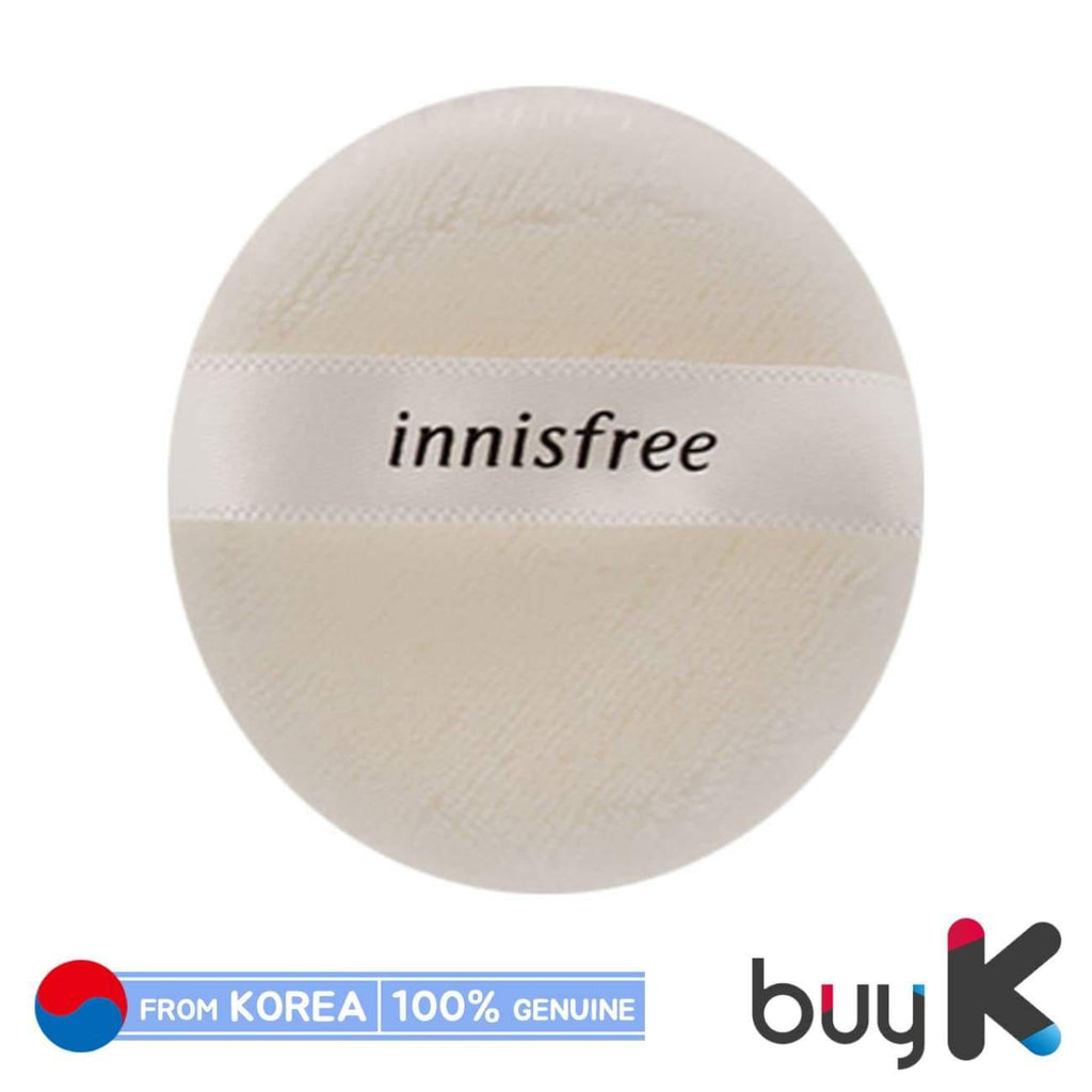 [INNISFREE] Powder Puff 1p - BuyK.KR