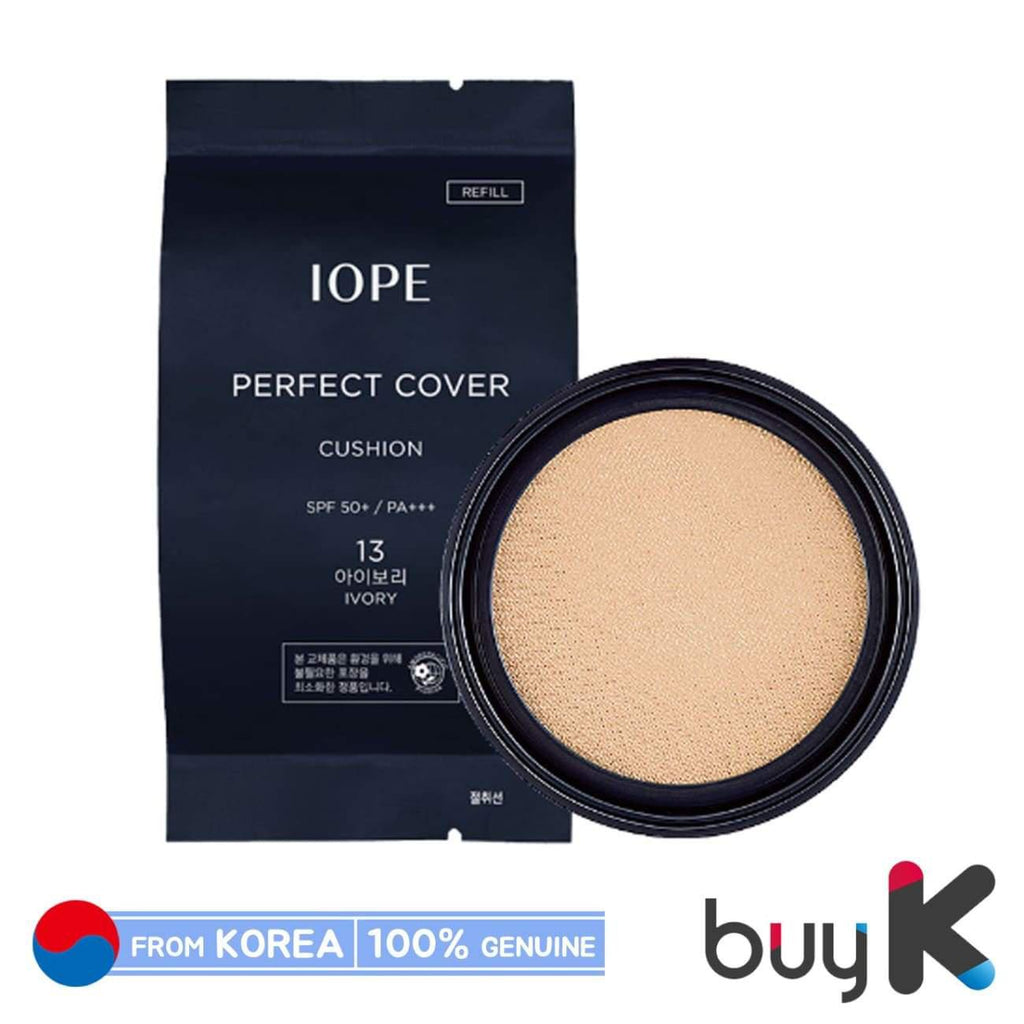 [IOPE] Perfect Cover Cushion (Refill Only) - BuyK.KR