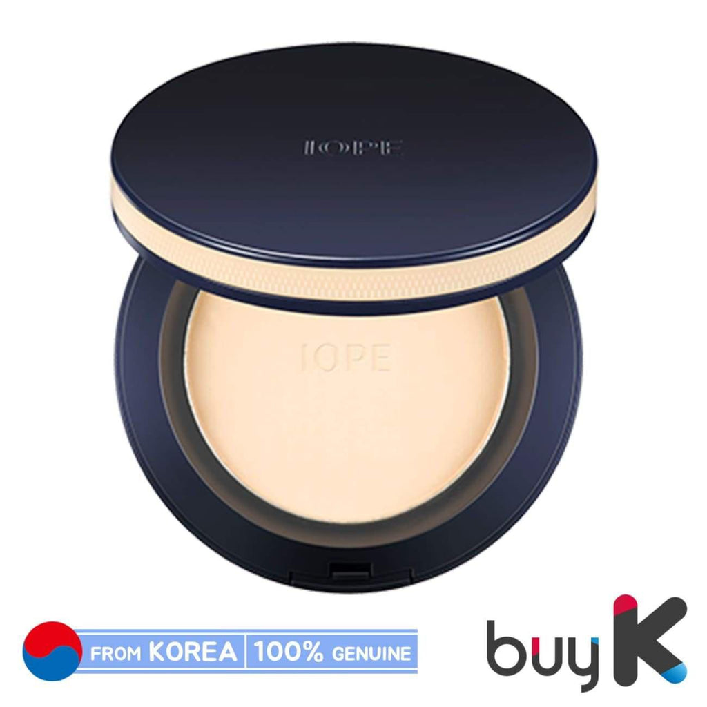 [IOPE] Perfect Cover Twin Pact 12g (SPF20/PA+++) - BuyK.KR