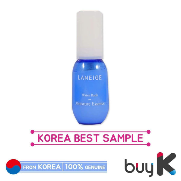 [LANEIGE] Water Bank MOISTURE Essence 10ml (Sample) - BuyK.KR