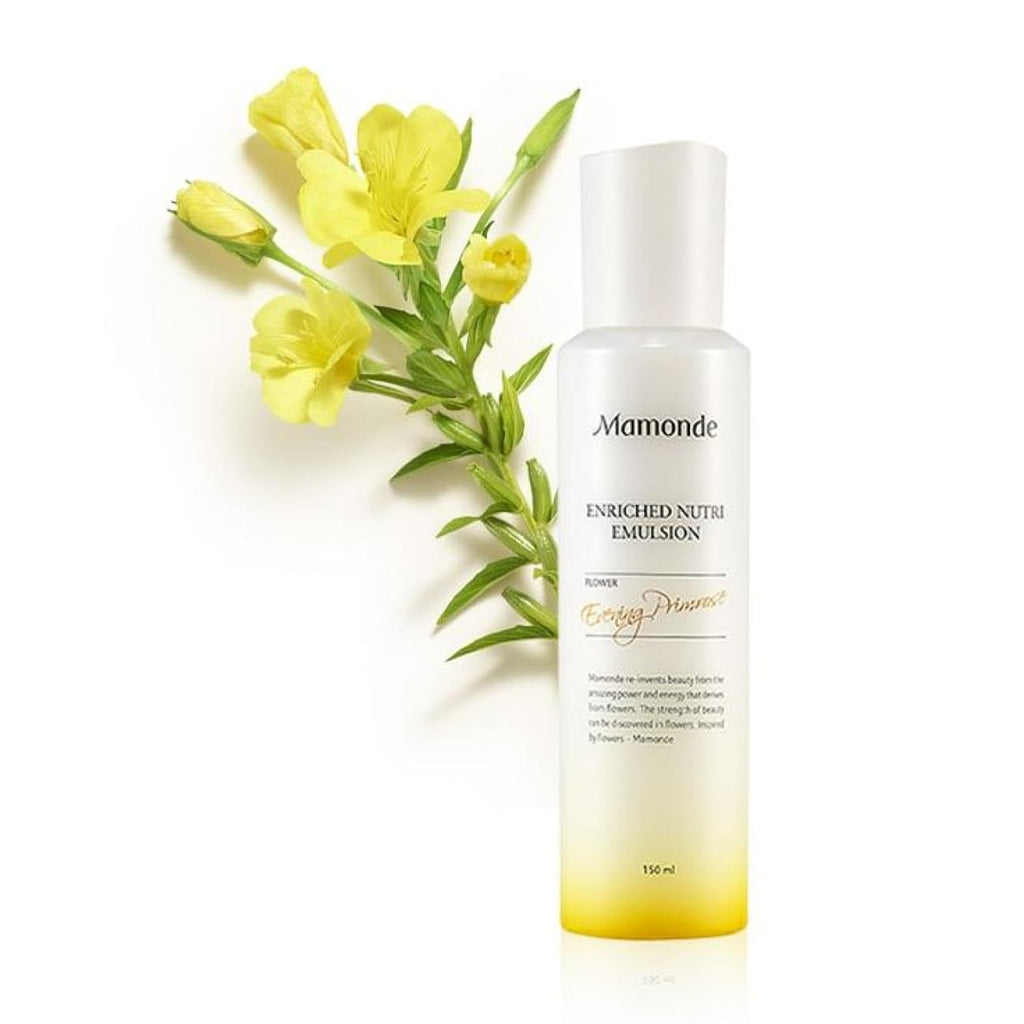 [MAMONDE] Enriched Nutri Emulsion 150ml - BuyK.KR