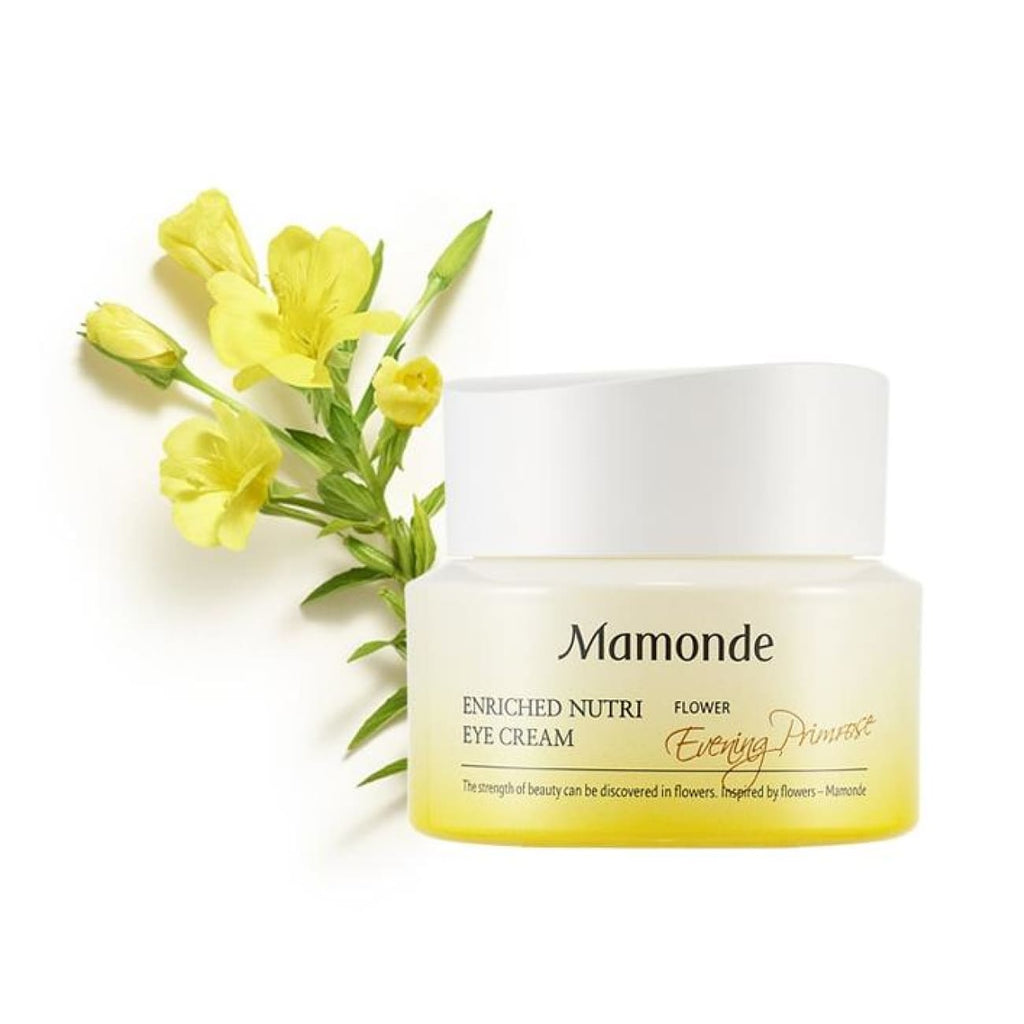[MAMONDE] Enriched Nutri Eye Cream 20ml