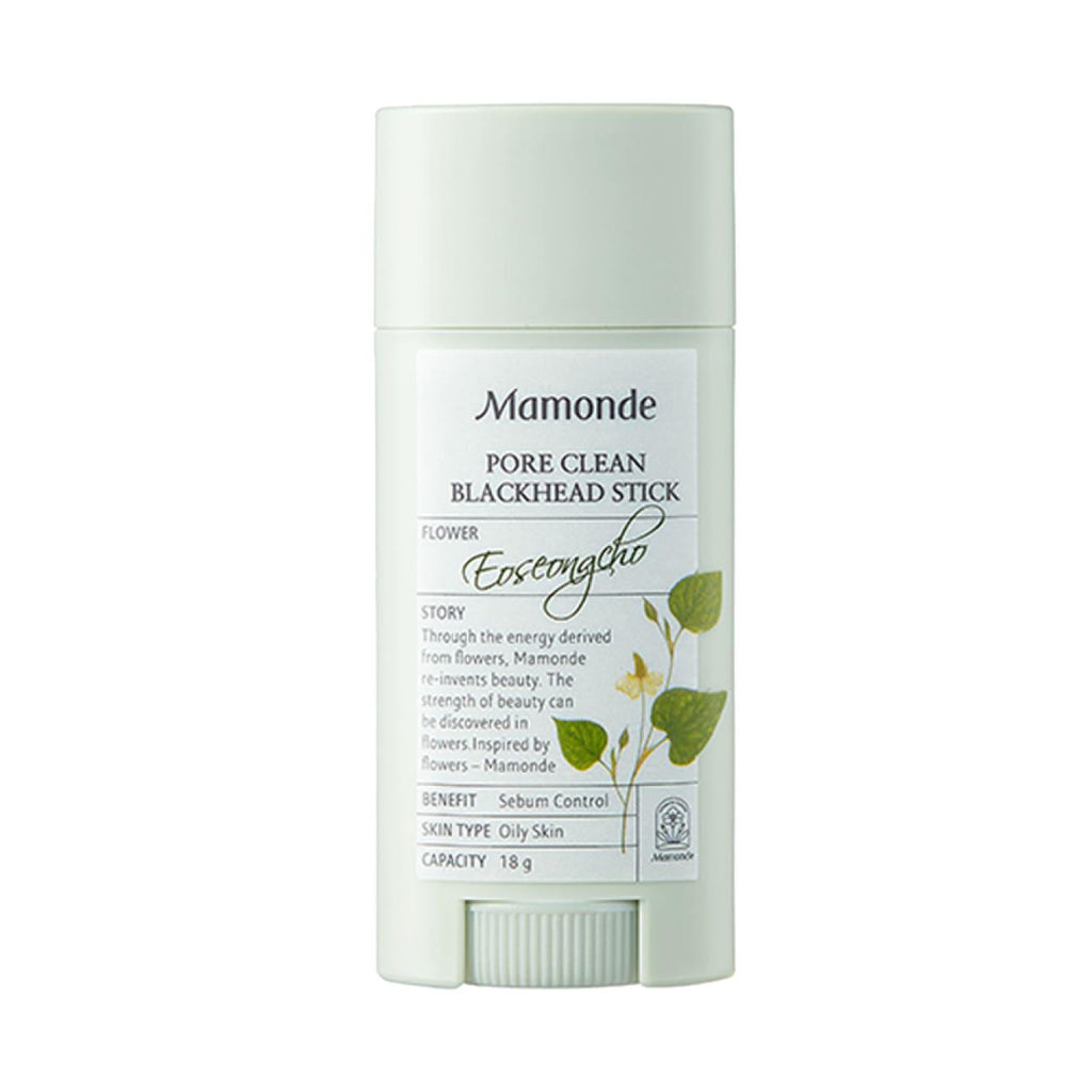 [MAMONDE] Pore Clean Blackhead Stick