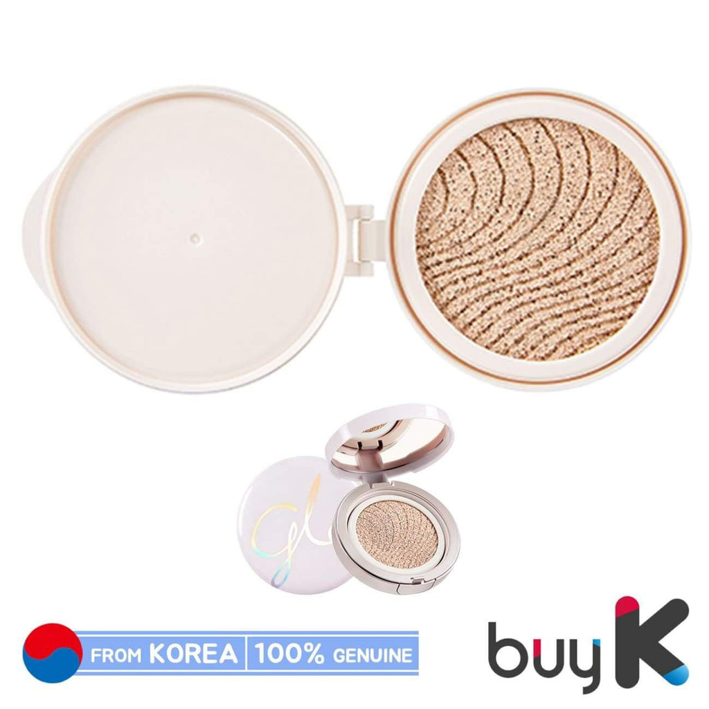 [MISSHA] Cover Glow Cushion (Refill) - BuyK.KR