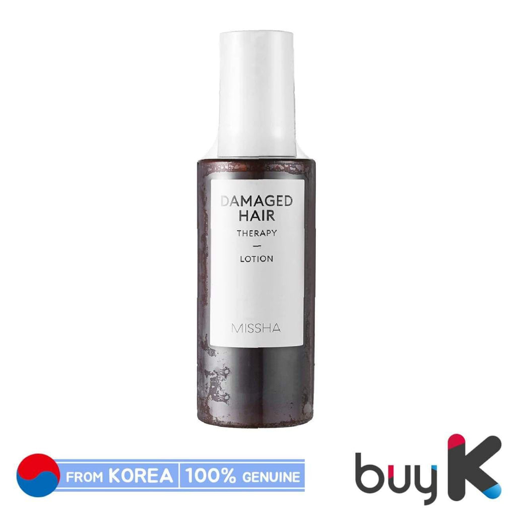 [MISSHA] Damaged Hair Therapy Lotion 150ml - BuyK.KR
