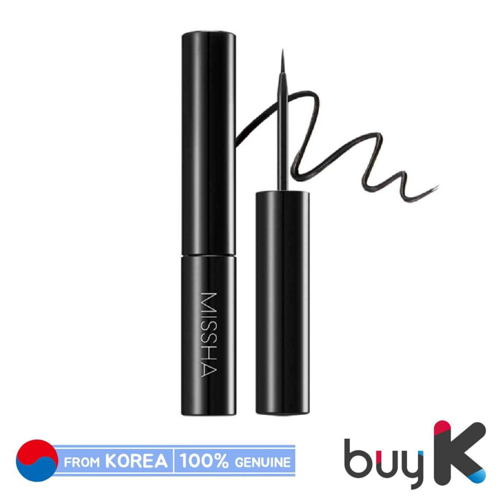 [MISSHA] Liquid Sharp Liner 6g - BuyK.KR