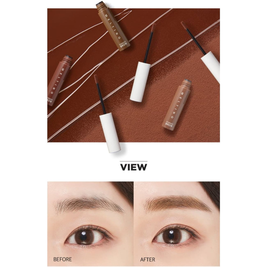 [MISSHA] Melting Powder Brow 1.6g (3 color)