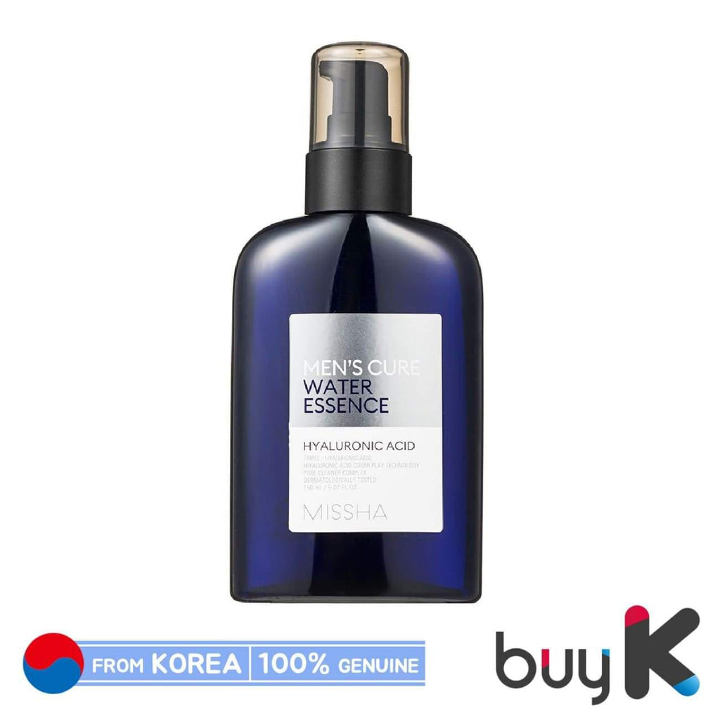 [MISSHA] Men's Cure Water Essence 150ml - BuyK.KR