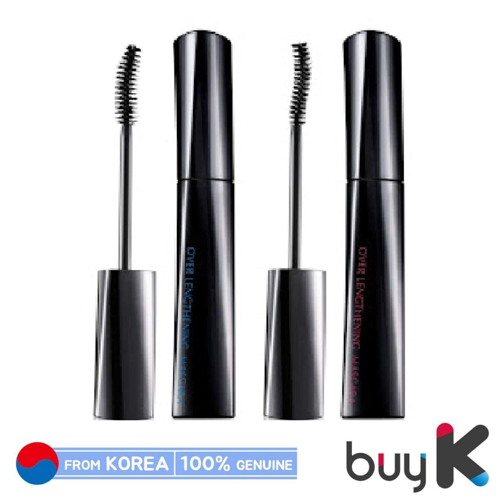 [MISSHA] Over Lengthening Mascara 10g (2 color) - BuyK.KR