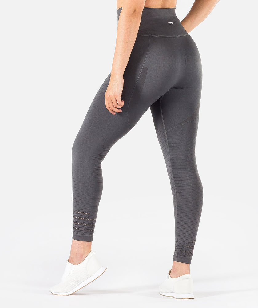 Motion Seamless Leggings - Grey