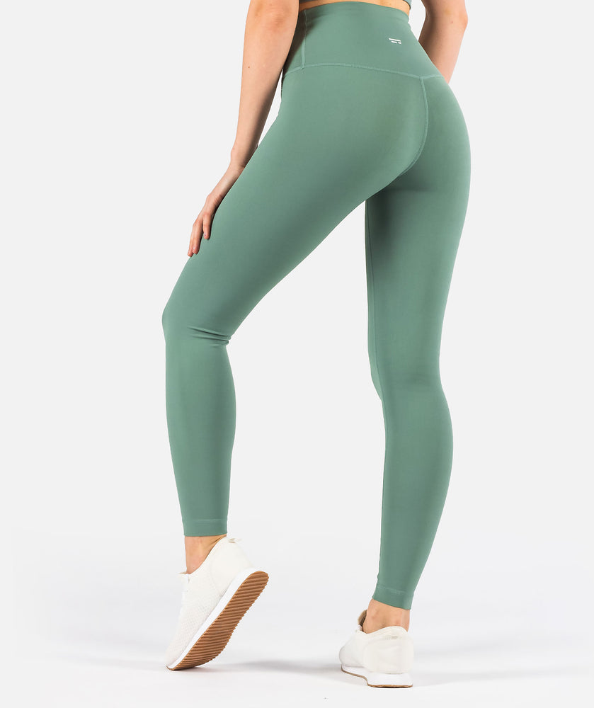 Breeze 2.0 Leggings - Green