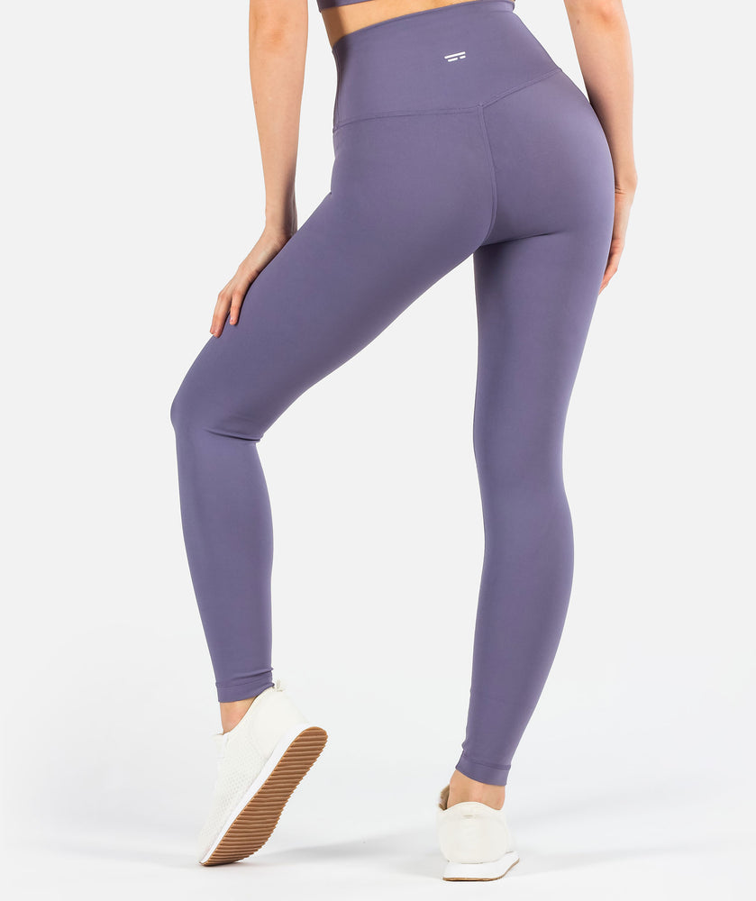 Breeze 2.0 Leggings - Soft Lilac