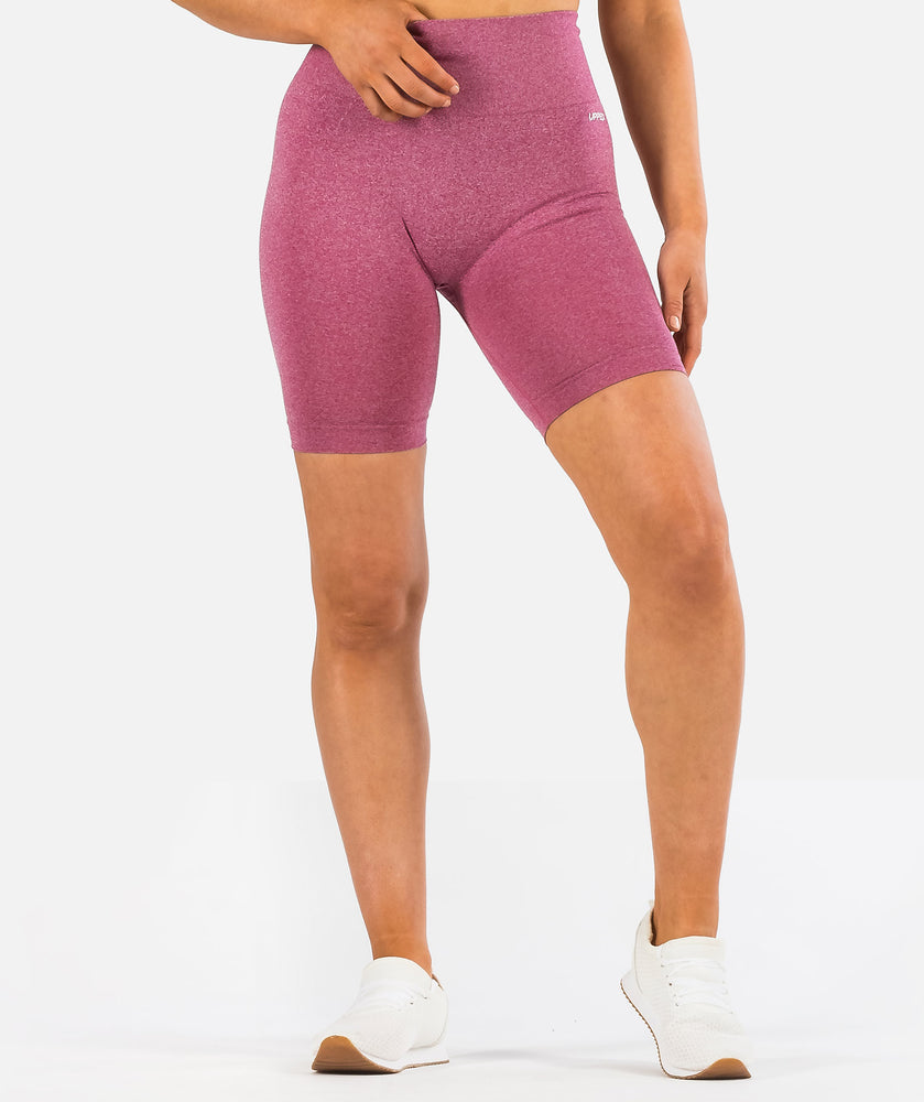 Dream Seamless Cycling Shorts - Pink