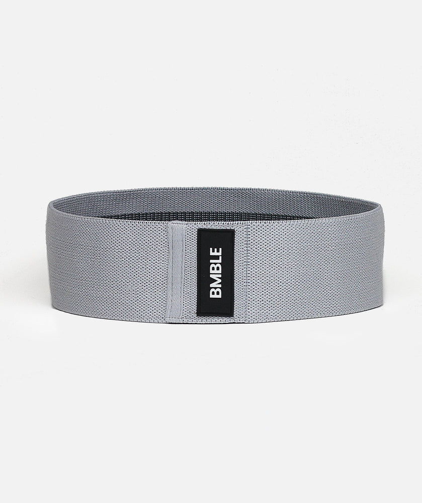 Light Resistance Band - Light Grey