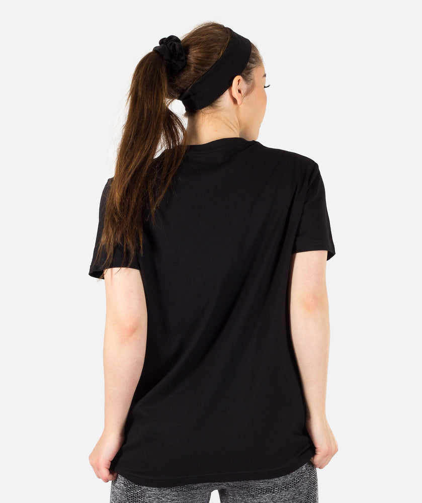 Air T Shirt - Black