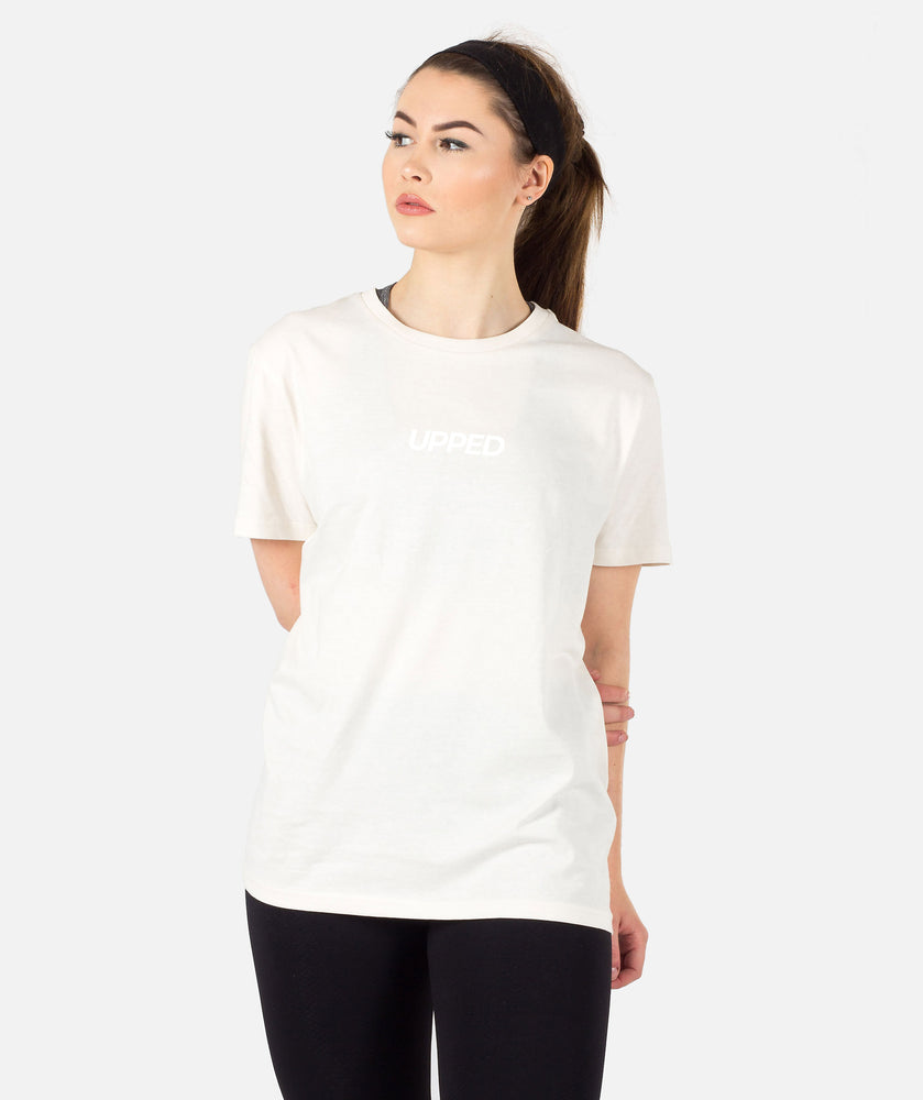 Air T Shirt - Cream